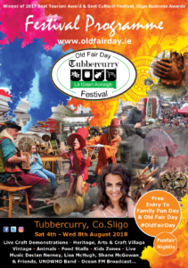Tubbercurry, Old Fair Day, Tiffany Budd, Goldsmith, Sligo Goldsmith, Sligo Jeweller, Irish Jeweller, Irish Goldsmith, South Sligo